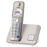 TELÉFONO INALÁMBRICO DECT PANASONIC KX-TGE210S KX-TGE210SPN