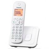 TELÉFONO INALÁMBRICO PANASONIC KX-TGC210SP BLA KX-TGC210SPW