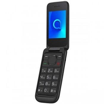 TELÉFONO MÓVIL ALCATEL 2053D NEGRO 2053D-2AAL