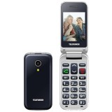 TELÉFONO MÓVIL LIBRE TELEFUNKEN TM 210 IZY BLU TM210IZY