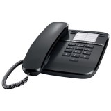 TELEFONO FIJO GIGASET DA410 NEGRO S6529-R101