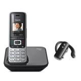 TELEFONO GIGASET S850 + AURICULAR BLUETOOTH S850+BL