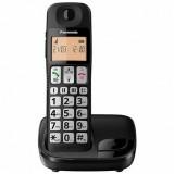TELEFONO  KX-TGE310SP BOTONES GRANDES AUDIFONO PAN KX-TGE310SPB