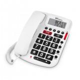 TELEFONO SOBREMESA SPC TELECOM COMFORT 3293B