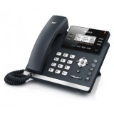 Terminal IP con PoE Yealink T41P A0L0INKT41P