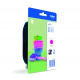 TINTA BROTHER LC-221MBP MAGENTA LC221MBP