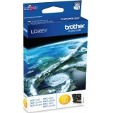 TINTA BROTHER LC-985Y AMARILLO LC985YBP