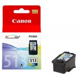 TINTA CANON CL-513 COLOR 2971B001