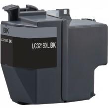 TINTA COMPATIBLE BROTHER LC-3219BKBP NEGRA 3K CLC-3219XLBK