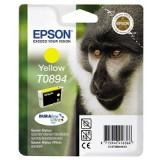 TINTA EPSON AMARILLA STYLUS S20/SX202/405 T089440