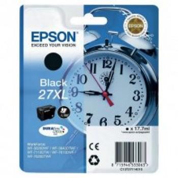 TINTA EPSON compatible NEGRO 27XL 1,1K CC13T27114012