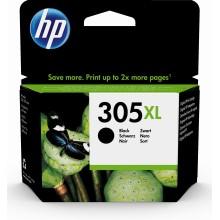Tinta HP negro N305XL 3YM62AE