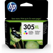 Tinta HP tricolor N305XL 3YM63AE