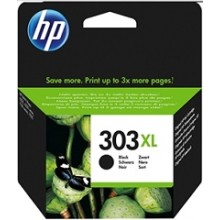 TINTA PACK HP 303 NEGRO/COLOR 3YM92AE