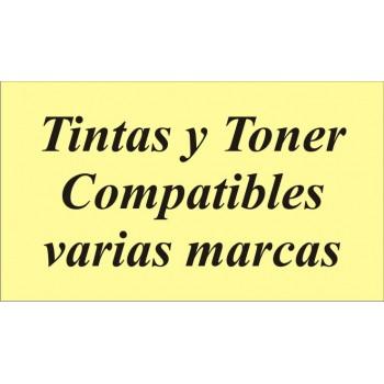 TONER COMPATIBLE HP 201X CIAN 2.8K CCF401X
