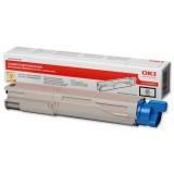 TONER COMPATIBLE OKI C3300/C3400/C3450/C3600 NEGRO C43459332