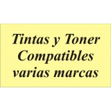 TONER COMPATIBLE OKI NEGRO C301/321/MC332 C44973536