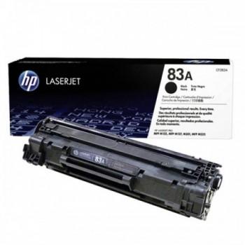 TONER HP PACK DOBLE NEGRO MFP M125/127/201/225 CF283AD