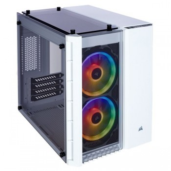 Torre CORSAIR Crystal Series 280X RGB CC-9011137-WW
