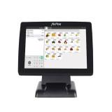 "TPV AVPOS K1000 15"" TACTIL J1800/4G/64SSD AVP-K1000P-QC464"