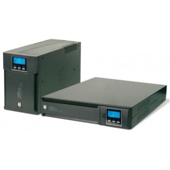 UPS RIELLO 1100 V.A. VSR 1100 (TIPO RACK) UPSRIDVR1100