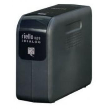 UPS RIELLO 1200 V.A. IDG 1200 UPSRIID120