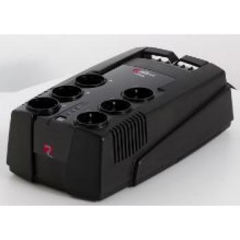 UPS RIELLO 600 V.A. iPLUG 600 DE UPSRIPLUG60DE