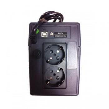 UPS RIELLO 600 V.A. NPW 600 DE (SCHUKO) UPSRINPW60