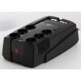 UPS RIELLO 800 V.A. iPLUG 800 DE UPSRIPLUG80DE