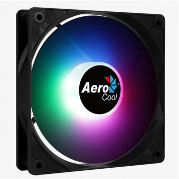 VENTILADOR AEROCOOL FROST RGB 12CM FROST12FRGB