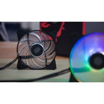 VENTILADOR COOLER MASTER MF120R ARGB R4-120R-20PC-R1