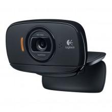 WEBCAM LOGITECH B525 FHD MICROFONO USB 960-000842